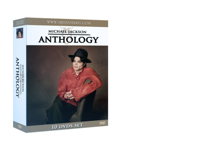 Mj: anthology