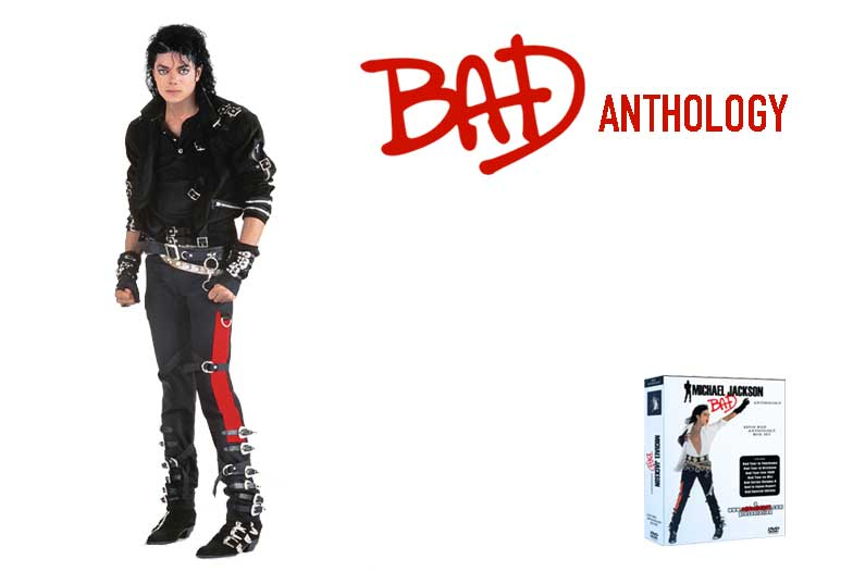 BAD: Anthology