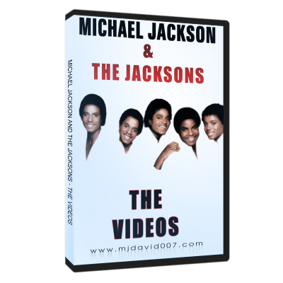 The Jacksons Music Videos