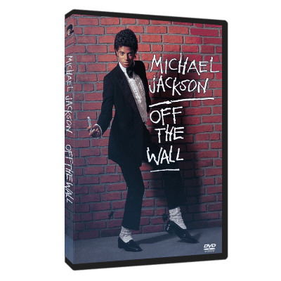 Michael Jackson Off the Wall Special Edition