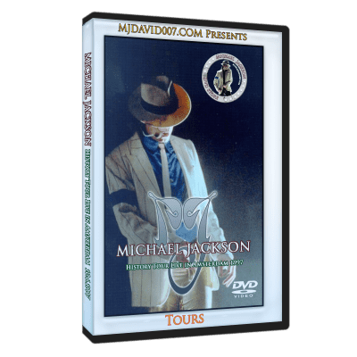 Michael Jackson HIStory Tour Amsterdam 10 june 1997