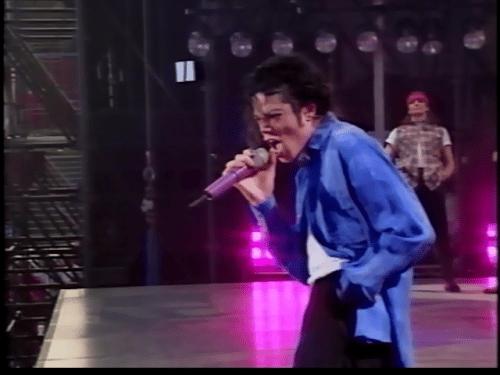 Dangerous Tour: Oslo 1992 (Pro shot version)