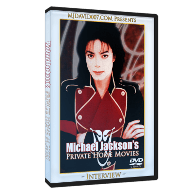 Michael Jackson Private Home Movies dvd