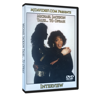 Michael Jackson talks to Oprah Neverland dvd