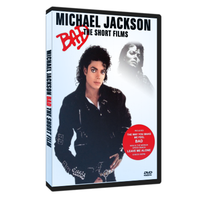 Michael Jackson Bad the Short Films
