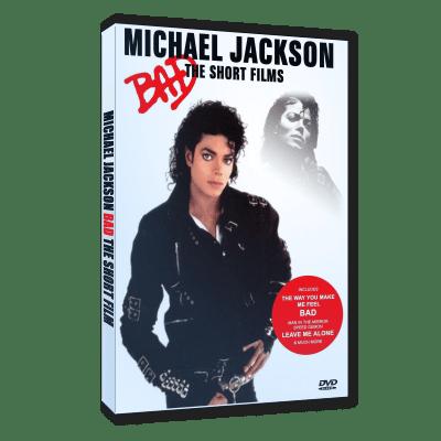 Michael Jackson Bad the Short Films