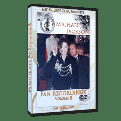 Michael Jackson Fan Recordings volume 5