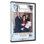 Michael Jackson Fan Recordings volume 6