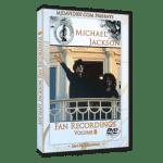 Michael Jackson Fan Recordings volume 8
