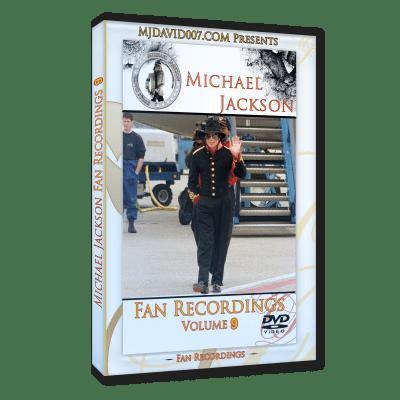 Michael Jackson Fan Recordings volume 9